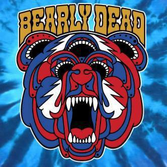 Bearly Dead Live at the Beachcomber